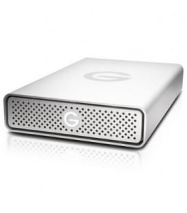 G-Technology 0G05679 - G-DRIVE USB-C G1 10TB 5400RPM EMEA