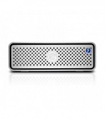 G-Technology 0G05364 - G-DRIVE Thunderbolt 3 & USB3.1 G1 4TB 7200RPM EMEA
