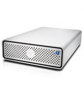 G-Technology 0G05374 - G-DRIVE Thunderbolt 3 & USB3.1 G1 8TB 7200RPM EMEA