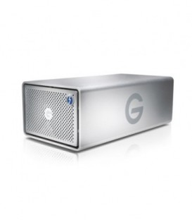 G-Technology 0G05749 - G-RAID Removable Thunderbolt 3 & USB-C 3.1G2 8TB EMEA