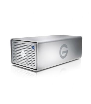G-Technology 0G05749-1 - G-RAID Removable Thunderbolt 3 & USB-C 3.1G2 8TB EMEA