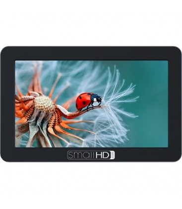 "SmallHD SHD-MON-FOCUS - 5"" Daylight Viewable Touchscreen Monitor"
