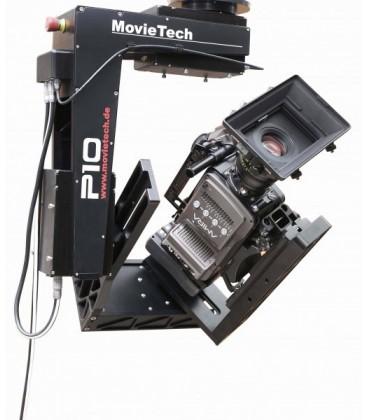 Movietech 8472-0 - Remote Head P10 2 axis version