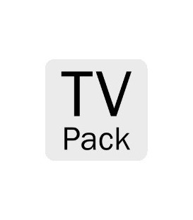 Cinegy TV Pack Purchase