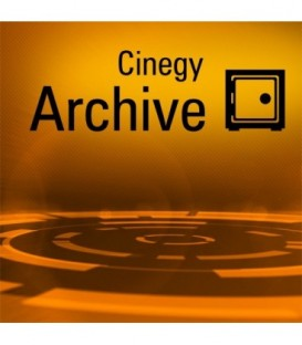 Cinegy Archive S