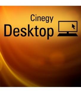 Cinegy Desktop CAL10