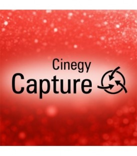 Cinegy Capture PRO Base