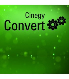 Cinegy Convert PRO
