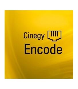 Cinegy Encode