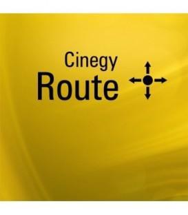 Cinegy Route