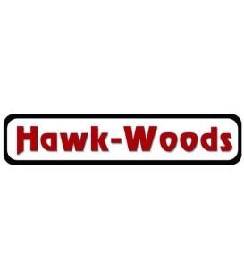 Hawkwoods LR-08 - Power-con (male) - 45cm - NPF DUMMY