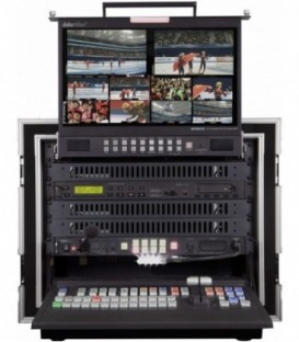 Datavideo 2200-2851 - MS-2850A - Mobile Production System