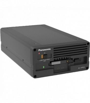 Panasonic AU-XPD3EJ - EXPRESS P2 CARD DRIVE