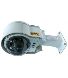 Panasonic KST-OH70WM-F - Outdoor-Housing for PTZ-Cameras