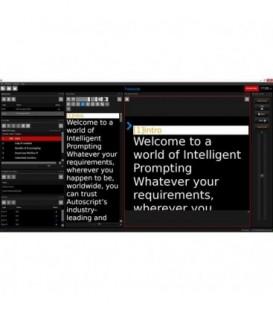Autoscript WP-IPN - Newsroom licence