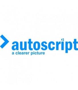 Autoscript M-VITC - D-VITC / VITC option