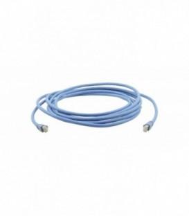 Kramer C-UNIKat-25 - CAT6A U/FTP Video & LAN Cable Assemblies - 7.6m