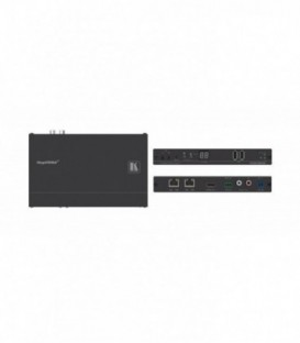 Kramer KDS-DEC6 - 4K60 4:2:0 HDCP 2.2 Video Encoder/Streamer & Decoder