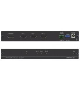 Kramer VM-3H2 - 1:3 4K60 4:4:4 HDCP 2.2 HDMI 2.0 DA