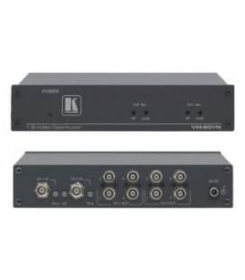 Kramer VM-80VN - 1:8 Video Distributor Amplifier