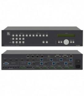 Kramer VP-558 - 11x4:2 Presentation Boardroom Router / Scaler System