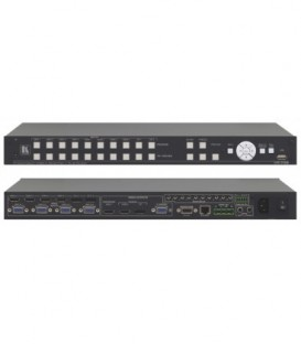 Kramer VP-732 - 10-input ProScale Presentation Matrix Switcher/4K30 UHD Scaler