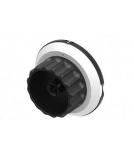 Vocas 0500-1221 - MFC-2 / 6 studio knob standard