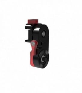 Vocas 0700-0031 - Viewfinder bracket with rosette