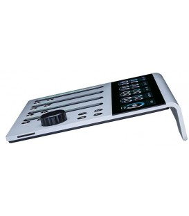 Yellowtec YT2200 - Intellimix  - 4 Fader Digital Desktop Mixer