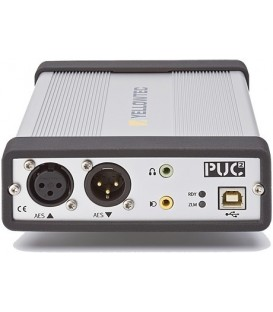 Yellowtec YT4210 - PUC2 Professional USB Audio Interface
