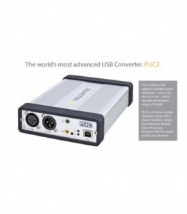 Yellowtec YT4230 - PUC2 Professional USB Audio Interface