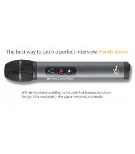 Yellowtec YT5210 - iXm Pro Reporter Microphone