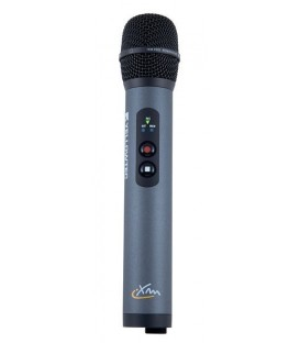 Yellowtec YT5220 - iXm Pro Reporter Microphone
