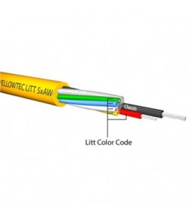 Yellowtec YT9601 - Litt System cable