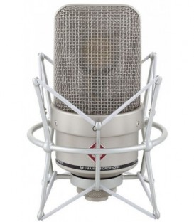 Neumann TLM 49 Set - Cardioid Studio Condenser Microphone Kit