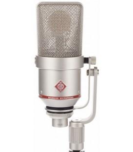 Neumann TLM 170 R - Multi-Pattern Studio Condenser Microphone, Nickel