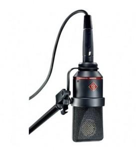 Neumann TLM 170 R mt - Multi-Pattern Studio Condenser Microphone, Black