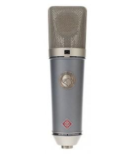 Neumann TLM 67 - Large diaphragm microphone