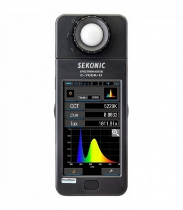 Sekonic E100386 - SpectroMaster C-700R