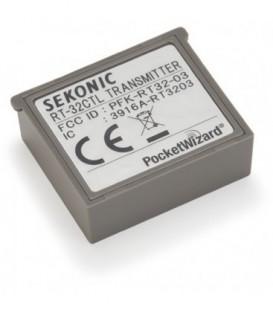 Sekonic E100371 - RT-32CTL Radio Transmitter Module