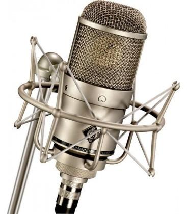 Neumann M 147 Tube - Tube Microphone