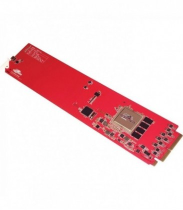 Decimator DD-MC-QUAD - OpenGear 4 Channel Multi-viewer with SDI outputs for 3G/HD/SD