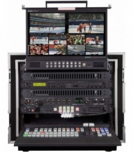 Datavideo 2200-2861 - MS-2850C - Mobile Production System