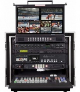 Datavideo 2200-2866 - MS-2850D - Mobile Production System