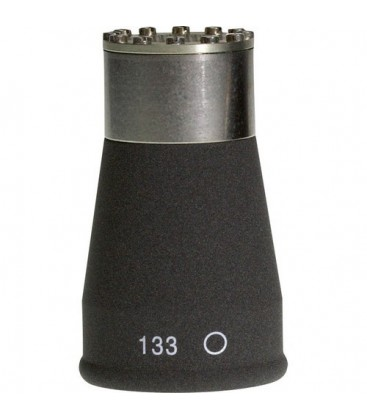Neumann KK 133 - Omnidirectional Diffuse Field Capsule (Nickel)