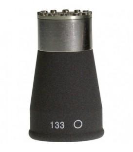 Neumann KK 133 nx - Omnidirectional Diffuse Field Capsule (Nextel Black)