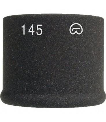 Neumann KK 145 nx - Cardioid Miniature Capsule (Nextel Black)
