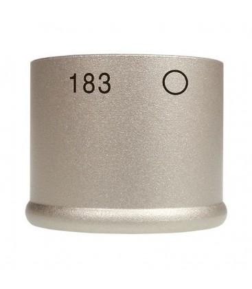 Neumann KK 183 - Omnidirectional Capsule (Nickel)