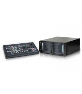 Datavideo 2210-3200 - TVS-2000A - PTZ tracking 3D Virtual Studio System