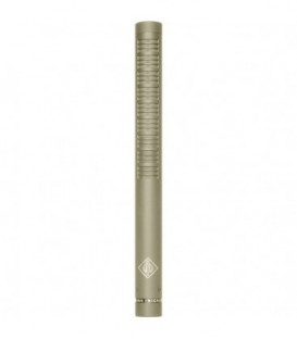 Neumann KMR 81 i - Shotgun Microphone (Nickel)